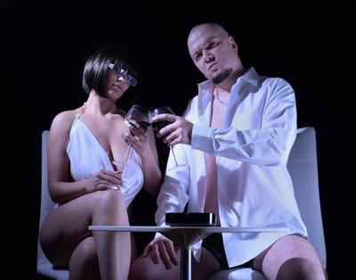 SIRandMISTRESS, 24 – Live Adult couple and Sex Chat on Livex-cams