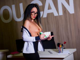 BeckyShine Porn Show