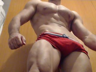 Boy HotMuscleForYou
