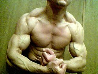 Webcam Snapshop For Man RippedBody4you